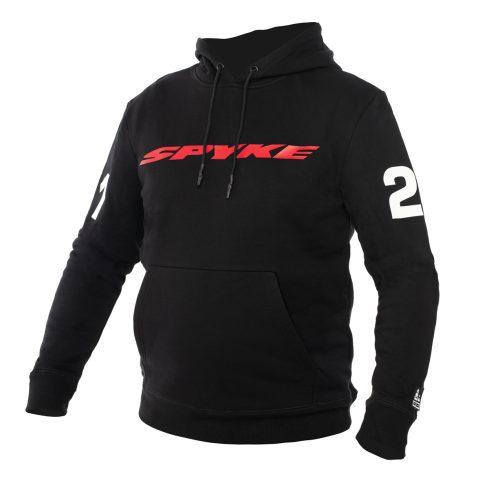 Spyke x Dakar hoodie